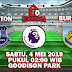 Prediksi Everton vs Burnley 4 Mei 2019