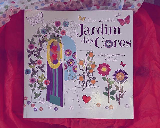 JARDIM DAS CORES