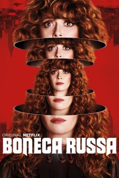 Boneca Russa 1ª Temporada Torrent – WEB-DL 720p Dual Áudio