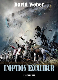L'option Excalibur de David Weber