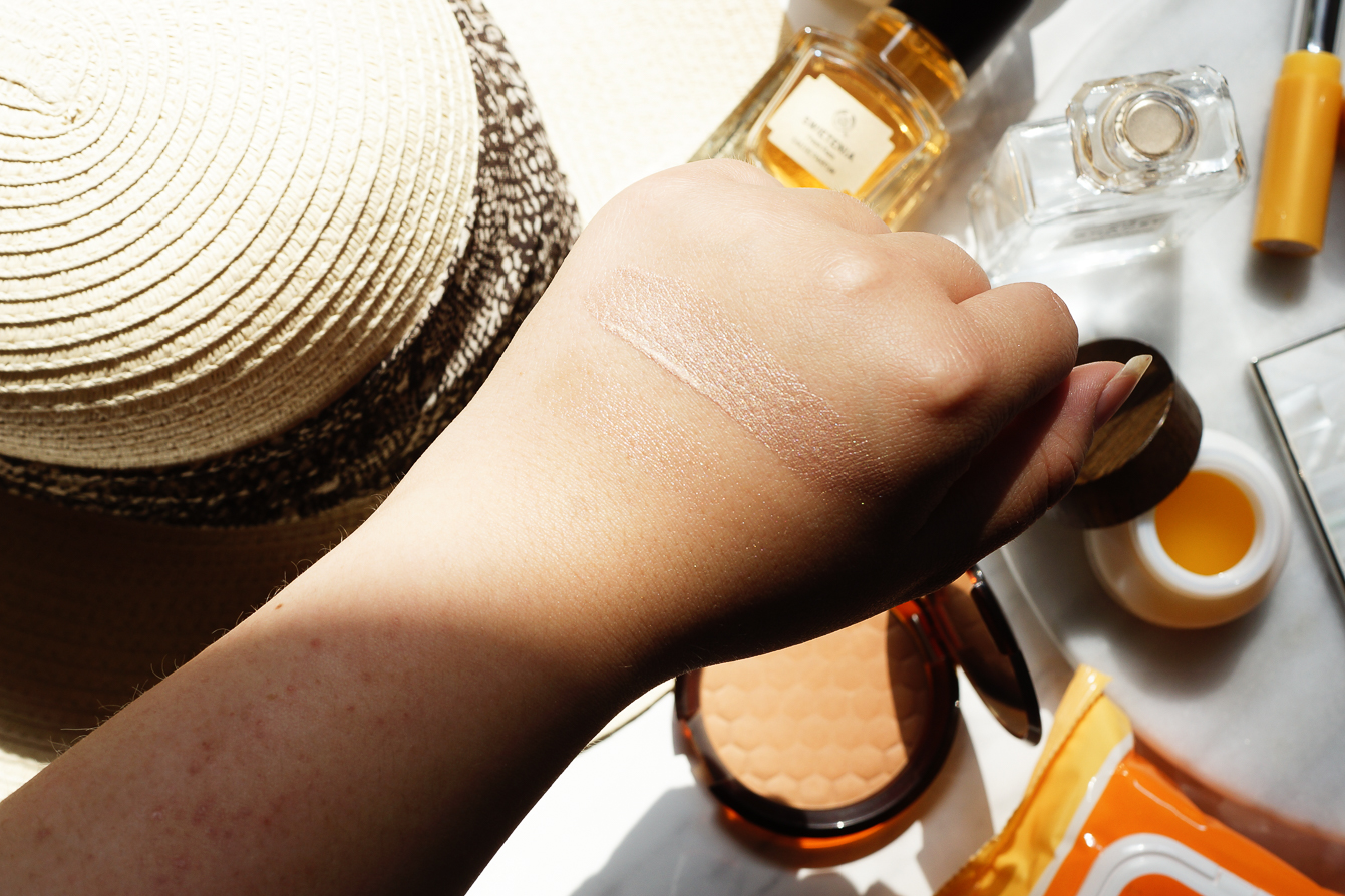 glowing-summer-skin-favourites
