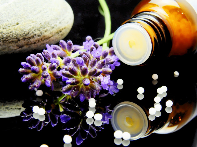 A guide for the best relaxation time - aromatherapy oils