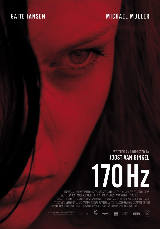 Poster - 170hz - Divulgação