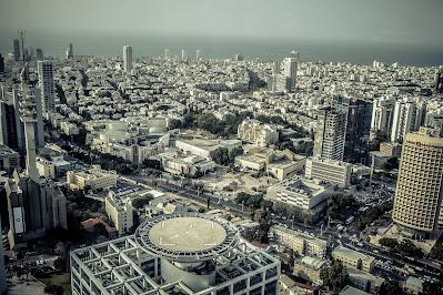 Buy Apartment in Israel