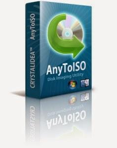 programma gratuito di conversione in immagine ISO