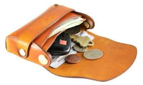 Free Palm Wallet