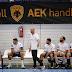 Ακολουθεί πρόγραμμα «βουνό» για την Ανόρθωση - Οι δηλώσεις του Γιώργου Ζαραβίνα στο greekhandball.com