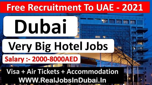 Emirates Flight Catering Jobs In Dubai UAE 2021