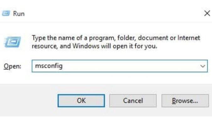 Perbaiki Opsi 'Run As Administrator' Windows 10 - Safe Mode