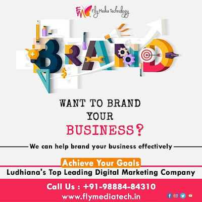 Top Leading Digital Marketing Company in Punjab
