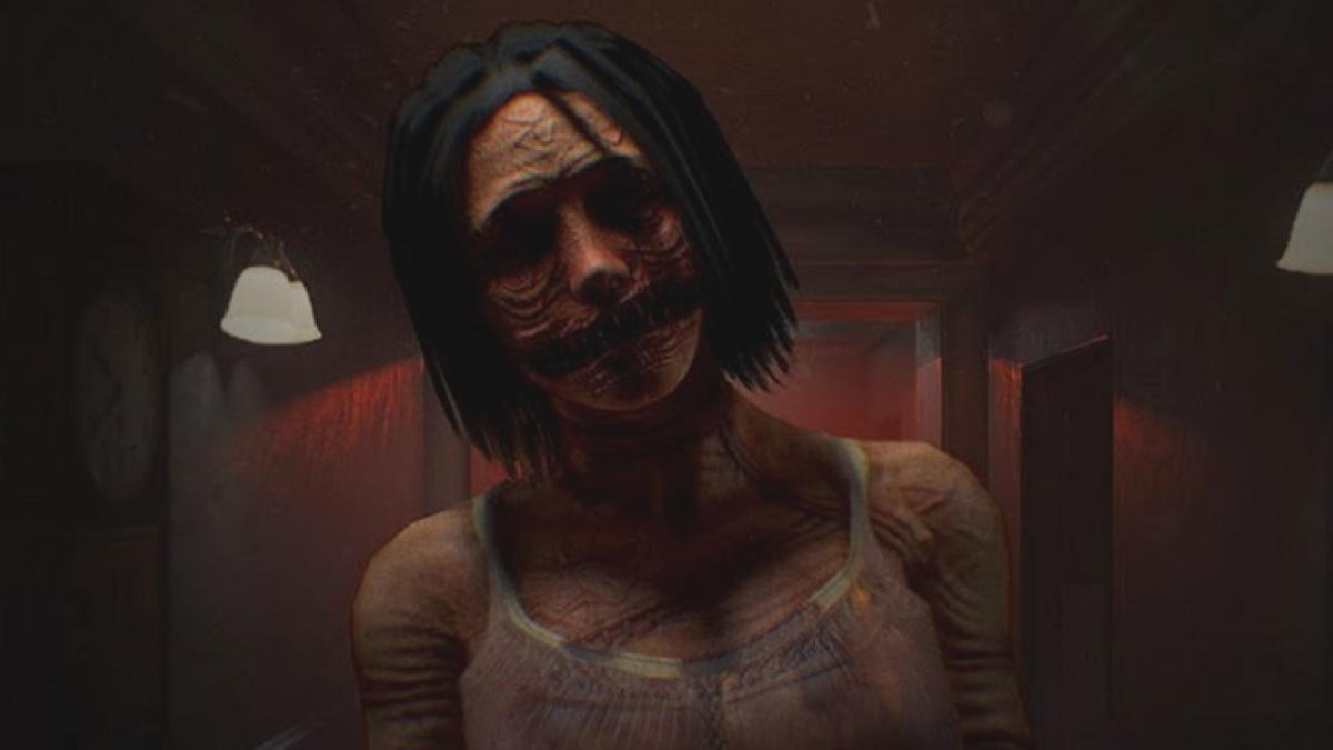 Evil Inside, a new PT-inspired horror title, is coming to PS4, PS5 and PC this month