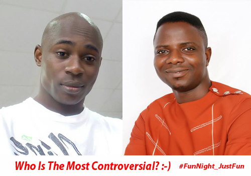 Between Vlogger Brown Possible And Internet Marketer James Adeshina Who Is The Richest And The Most Controversial