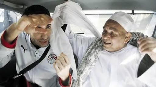 المعلق الرياضي محمد الكواليني: اقامة صوان اليوم بالدوحة لوالد ابوتريكة لاخذ العزاء