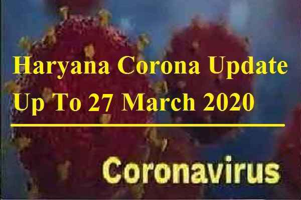 haryana-corona-virus-infection-latest-update-27-march-2020-news