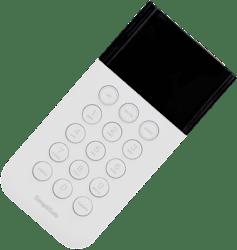 Keypad Sensor