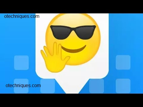 التطبيق الرائع Facemoji Emoji Keyboard Lite أفضل تطبيق لوحة مفاتيح للاندرويد