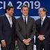 Feijóo reivindica a política útil e de proximidade de Javier Fernández e Juan Vicente Herrera, na entrega das Medallas de Galicia 2019