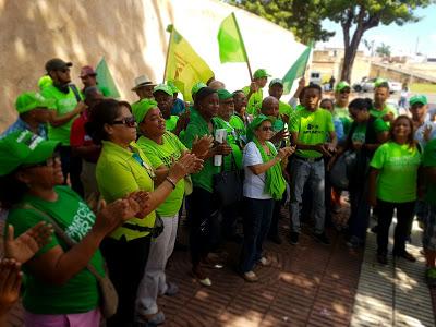 Marcha Verde someterá penalmente a Danilo Medina por caso Odebrecht