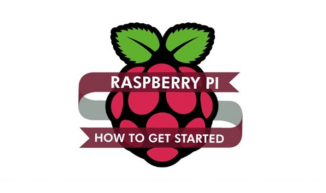 Image: Raspberry Pi: How To Get Started #infographic