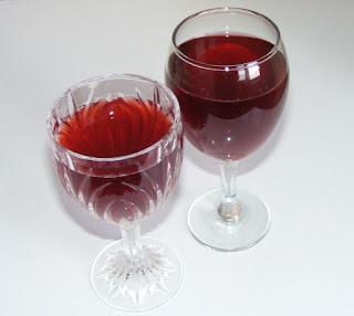 Vin rosu pentru gratar reteta,