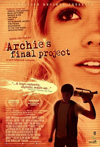 Watch Archie's Final Project Online Free in HD