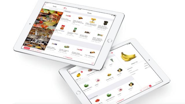 شركة أوبر تستحوذ على شركة كورنرشوب لتوصيل الخضروات والفواكه.