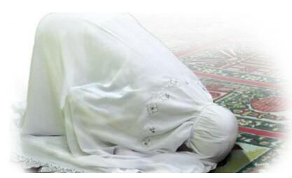 Subhanallah... Bacalah 3 Doa Ini Dikala Sujud Terakhir Dalam Sholat, Keuntungannya Luar Biasa!!
