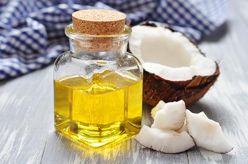 tác dụng của dầu dừa làm đẹp