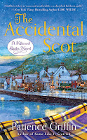 The accidental scot 4, Patience Griffin