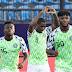 نيجيريا تتغلب على تونس وتحرز المركز الثالث