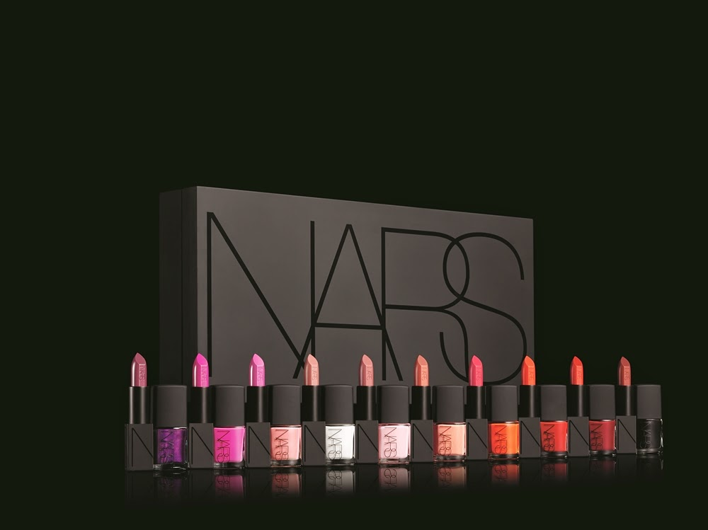 The NARS Vault - 20th Anniversary Celebration of NARS Cosmetics