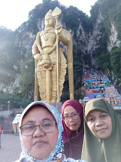 7 OBYEK WISATA FAVORIT DI MALAYSIA