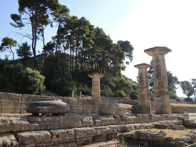 オリンピックの始まりとは?古代オリンピック5つの豆知識