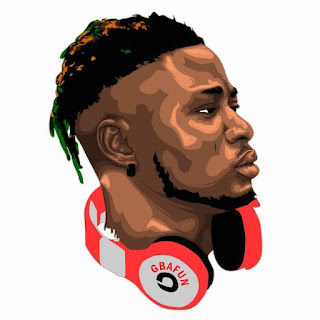 [Music] Mr Gbafun – Matter Yen