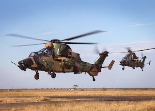 ARH Tiger Angkatan Darat Australia
