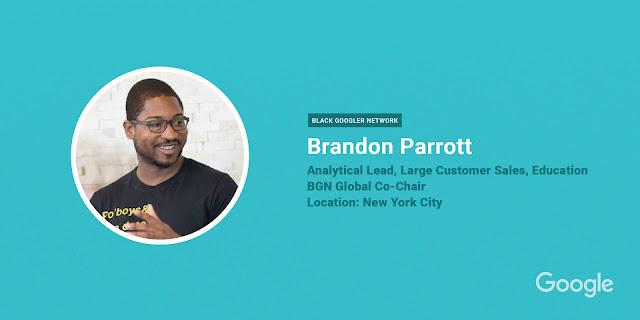 Brandon Parrott