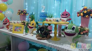 VIVA Festas Infantis em Porto Alegre