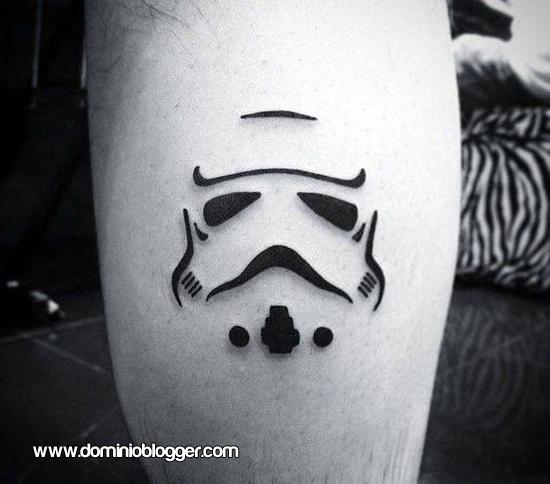 Tatuajes gamers y geeks