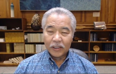 Ige to extend COVID precautions through summer, real estate booms, tax collections soar,  more news from all the Hawaiian Islands