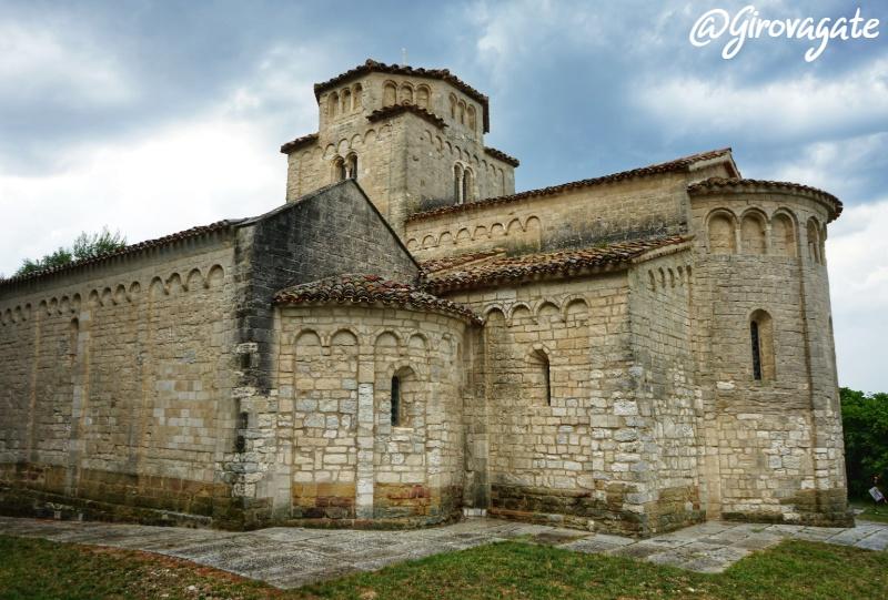 chiesa santa maria portonovo conero