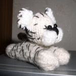 patrones gratis tigres amigurumi   free amigurumi patterns tigers