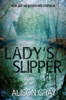 Lady's Slipper – Alison Gray
