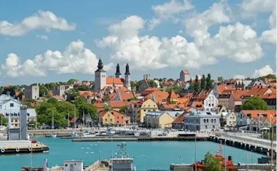 السياحة في السويد وأفضل 8 مناطق سياحية بالسويد