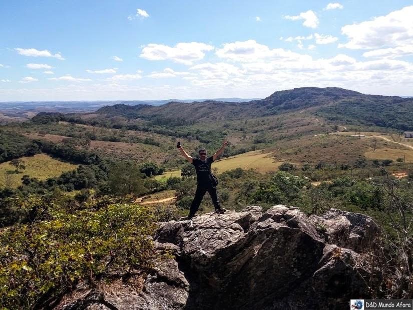 Serra do Lenheiro - São João del Rei MG