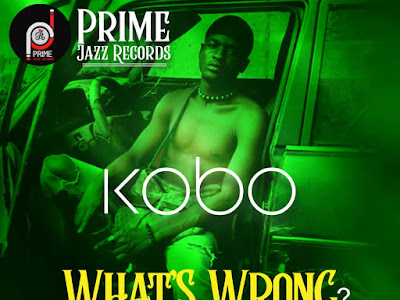 (Video) Kobo - What's Wrong