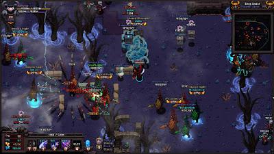 Hero Siege Pre Installed