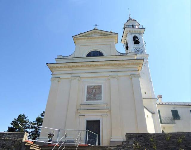 Santa Giulia a Lavagna