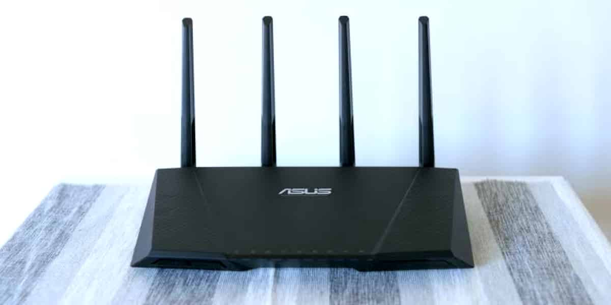 Wifi router for online education