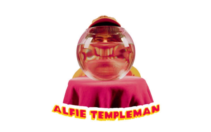 Alfie Templeman - Things I Thought Were Mine