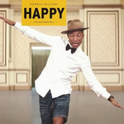 Musicalls: Pharrell Williams - Happy